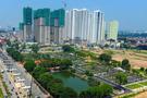 Hạ tầng giao thông phía Tây Hà Nội trở thành lợi thế giúp nhiều dự án ở khu vực này tăng giá trị.