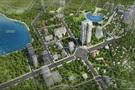 """Với vị trí vàng Golden Park Tower là """"trái tim"""" của quận Cầu Giấy"""
